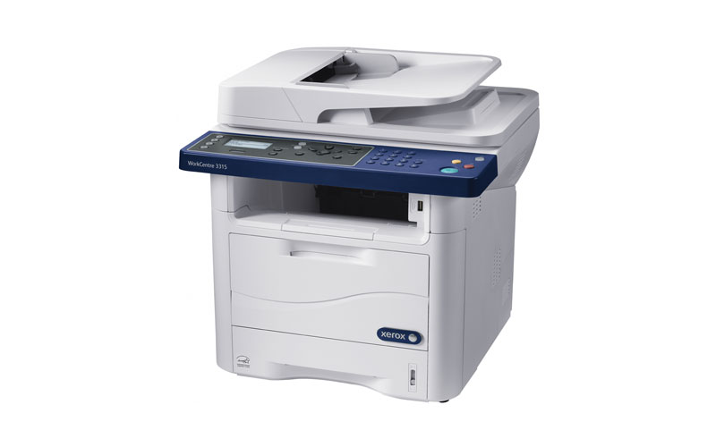 Xerox Workcenter 3315