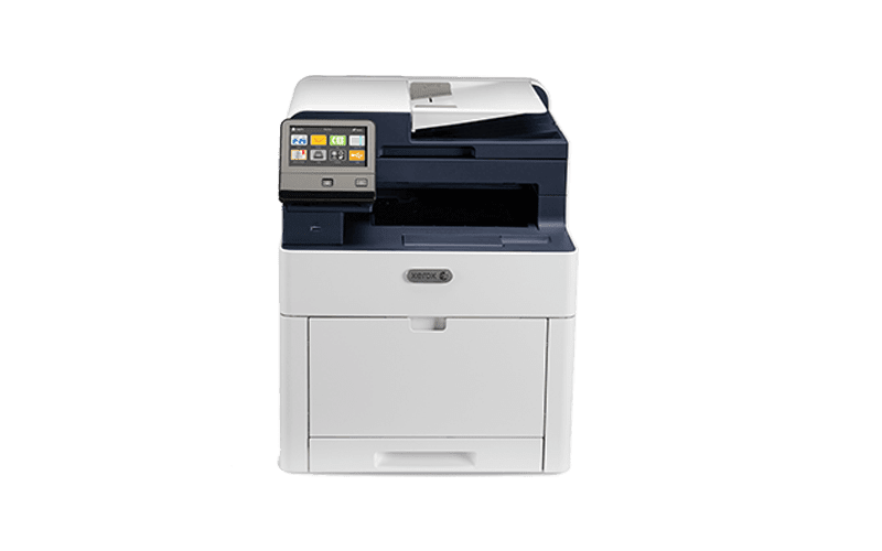 Xerox Workcentre 6515