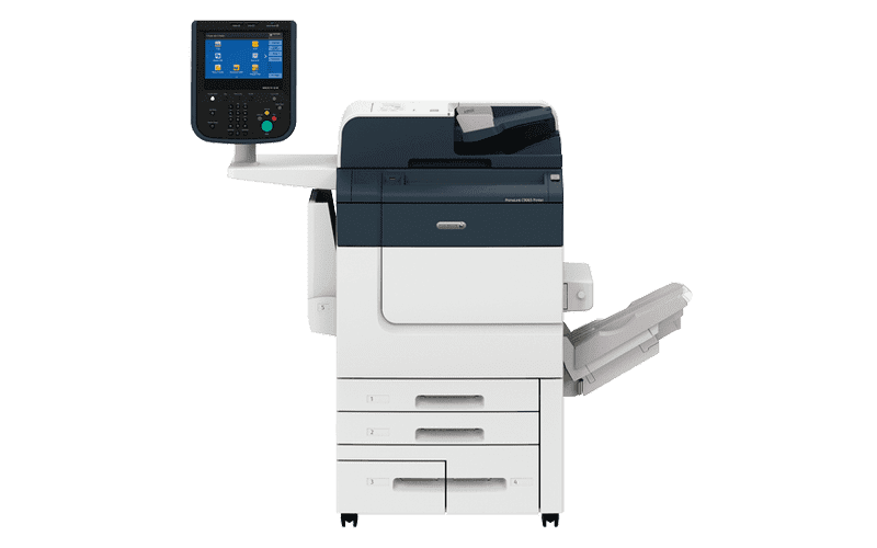 Xerox® PrimeLink® C9065 und C9070 Drucker