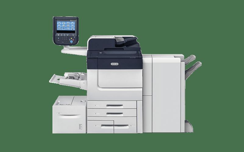 Xerox® PrimeLink® C9065/C9070 Drucker