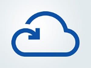 App-Logo Connect für One Drive