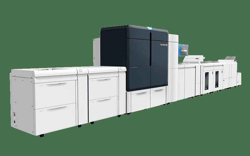 Produktions- & Digitaldrucksysteme