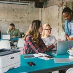 Xerox® B310 people office Multifunktionsdrucker